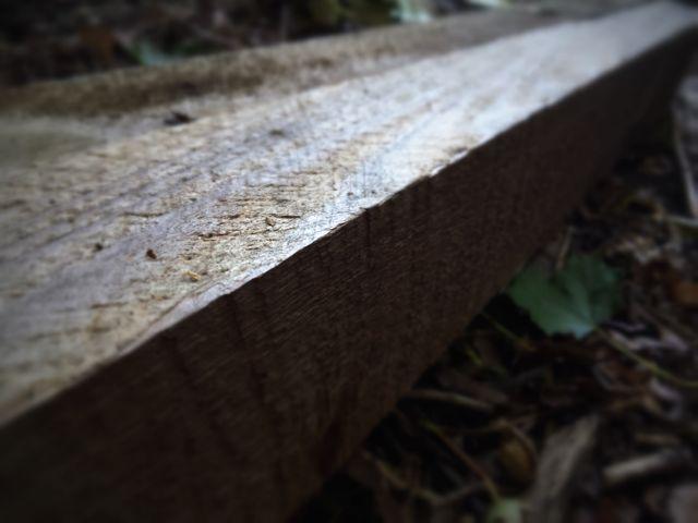Raw Materials – Fir