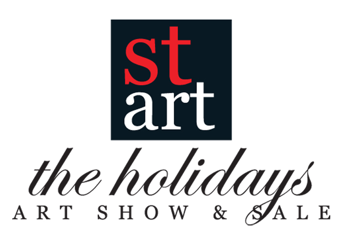 start the holidays logo