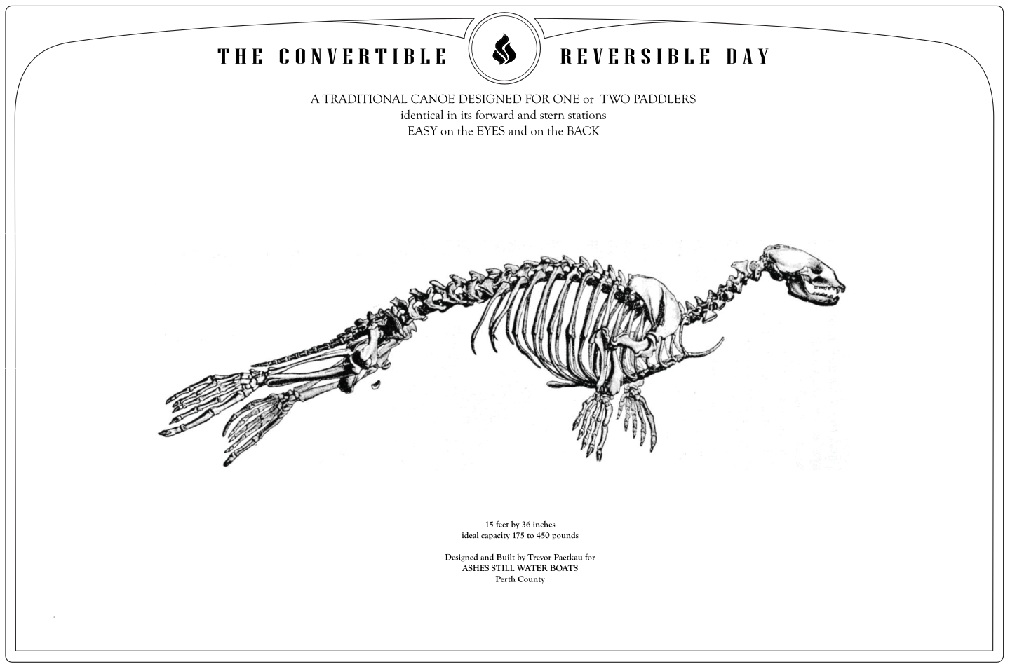 Reversible Day Cover