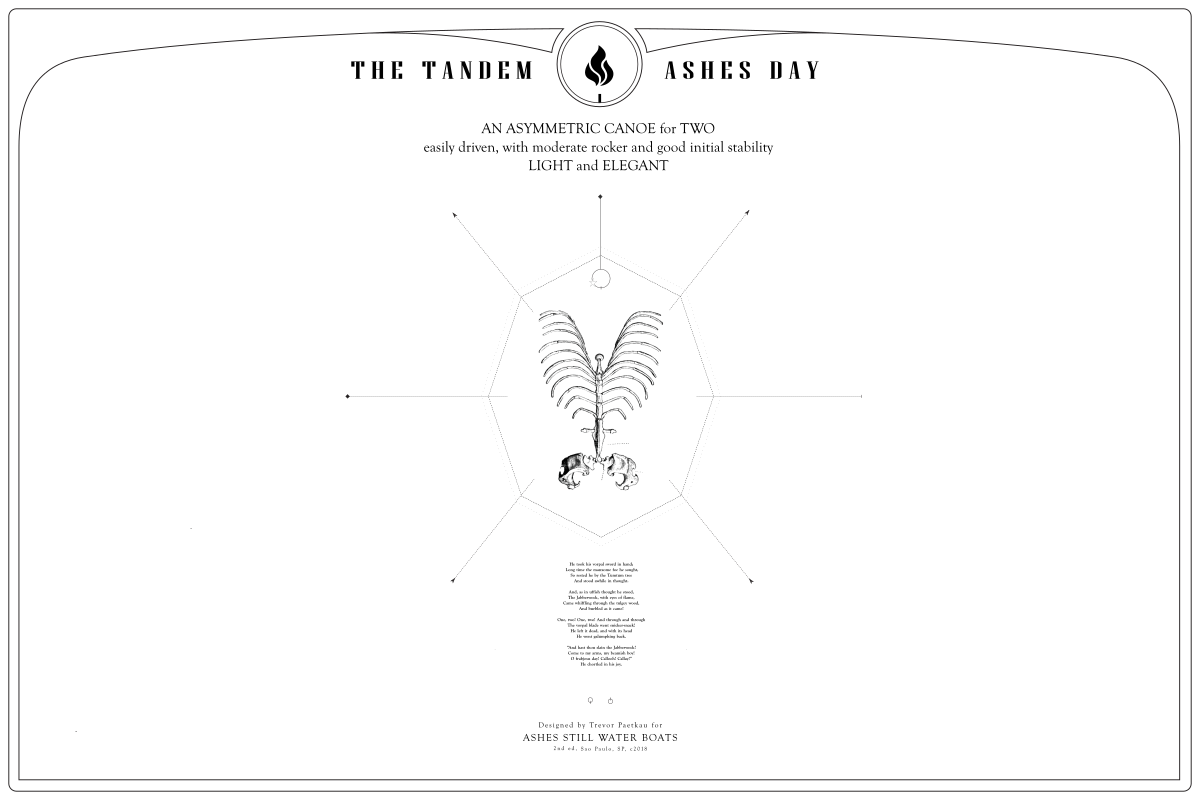 Tandem Day – Cover – Sketch – 1200 x 800