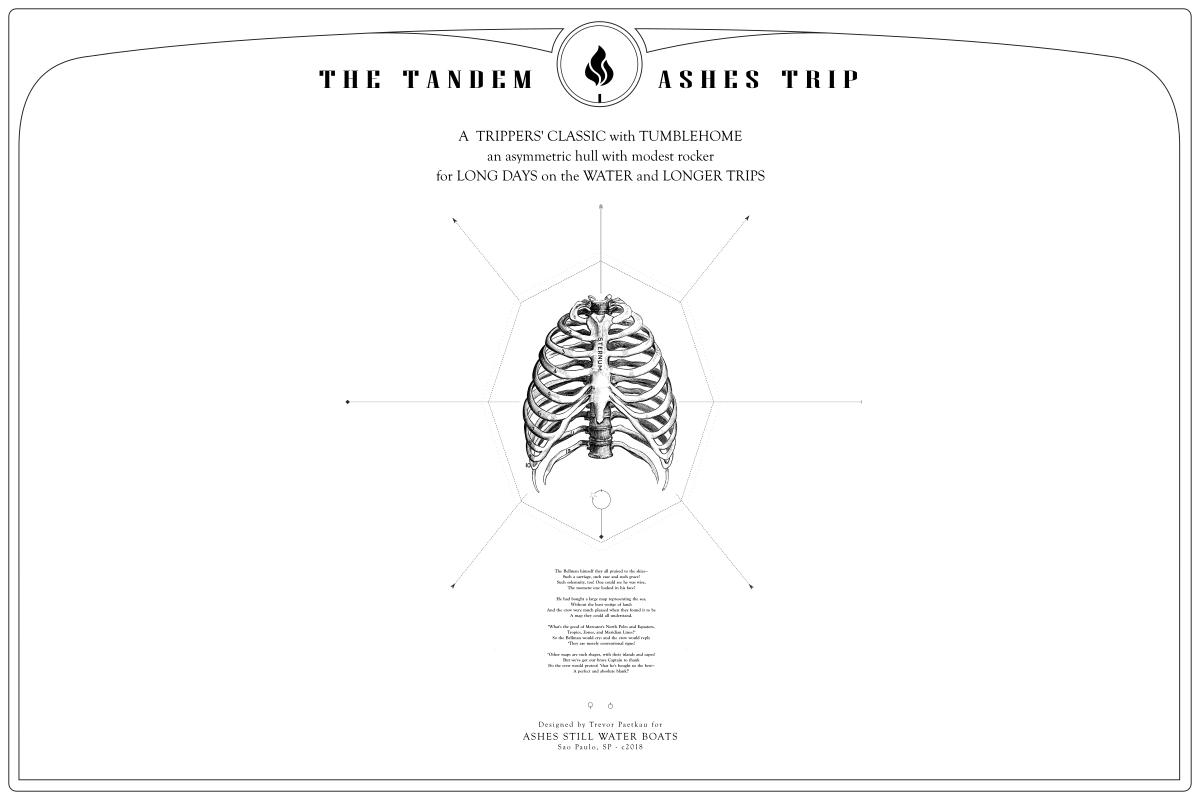 Tandem Trip – Cover