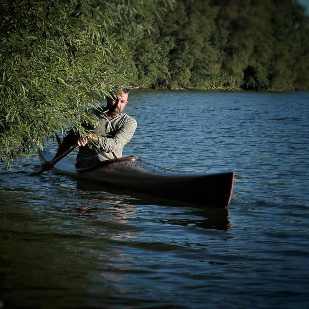 All Water 17 – Strip Kayak